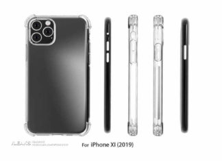iphone case renders