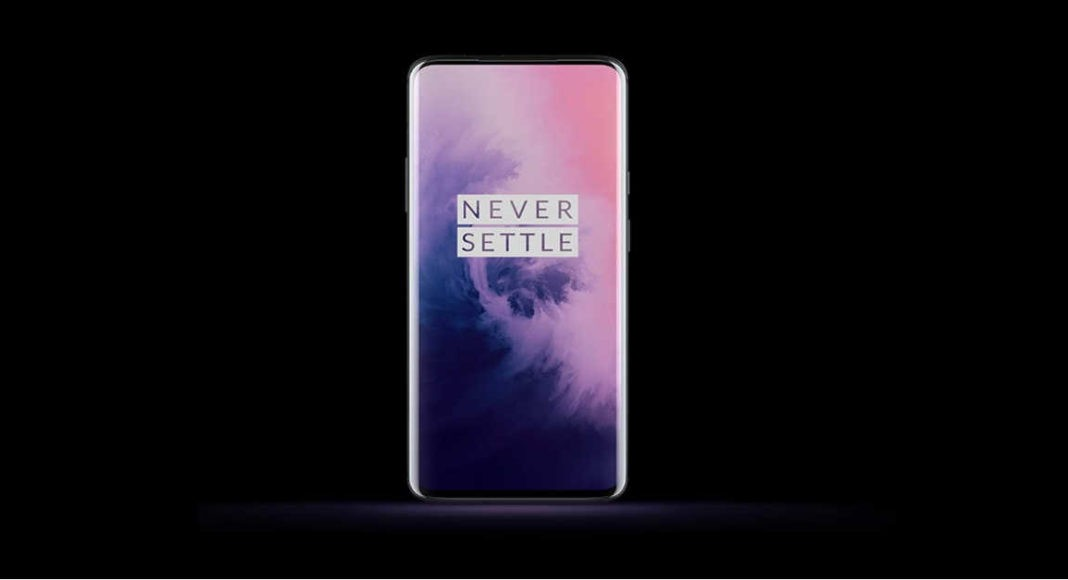 oneplus 7 pro sale in India
