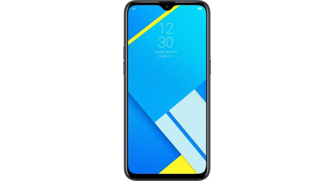 Realme Million Days Sale