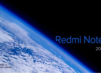 redmi note 7S launch
