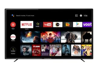 Thomson Official Android TV