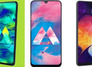 Compare_ Samsung Galaxy M40 and Samsung Galaxy M30 and Samsung Galaxy A50 (1)