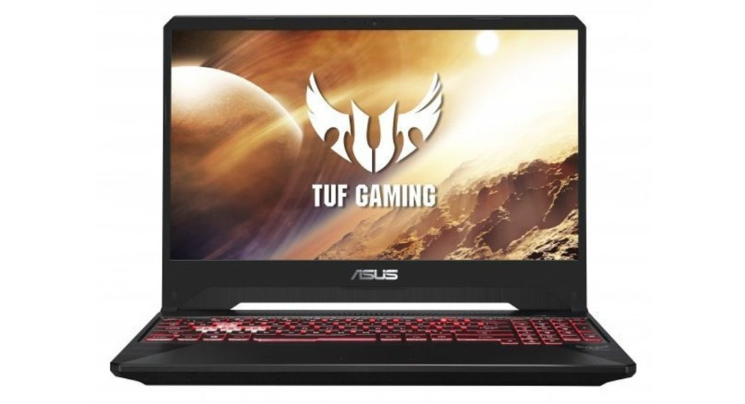asus tuf laptops