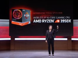 AMD new GPU and CPU