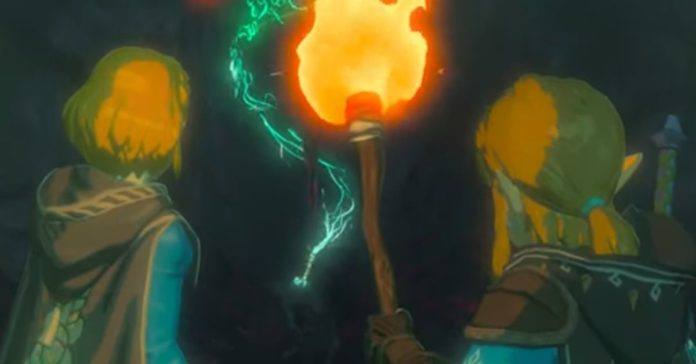 Legend of Zelda Breath of the Wild sequel