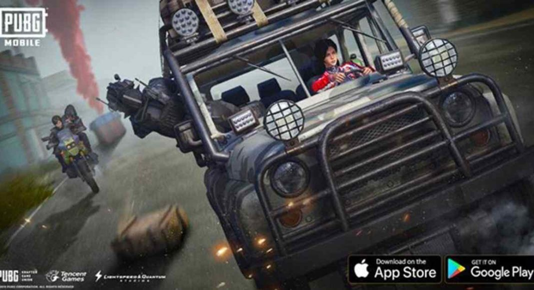 PUBG Mobile India Tour 2019 kickstarts today