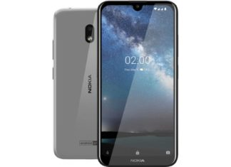 Nokia 2.2 launch in India
