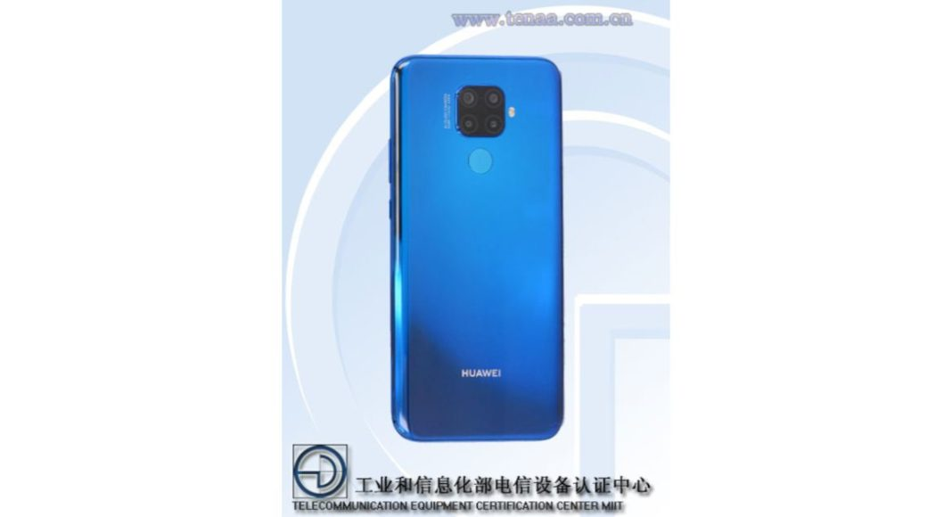 Huawei Mate 30 Lite, Honor 9X, and Honor 9X Pro images