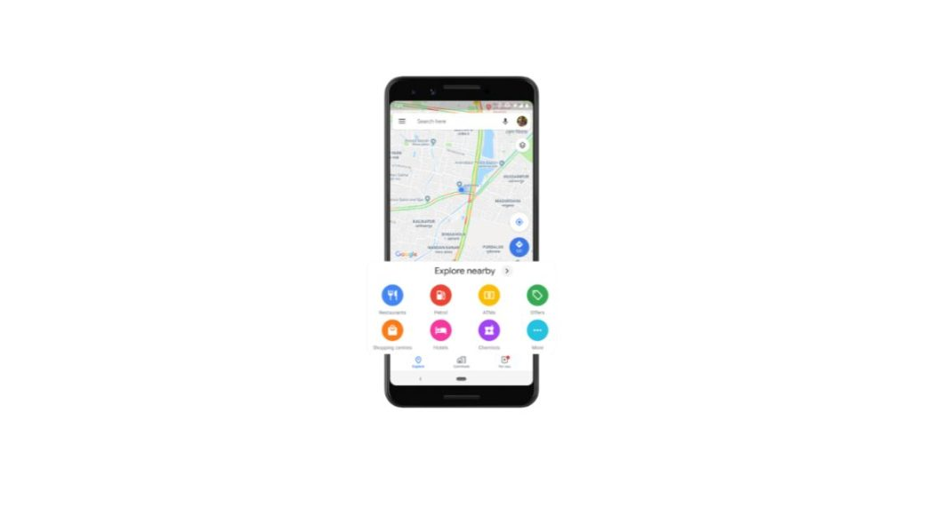 Google Maps new features 2