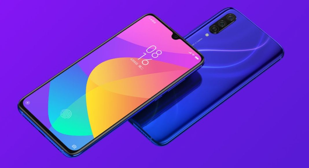 Mi CC9 launch