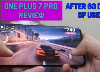 oneplus 7 pro review video