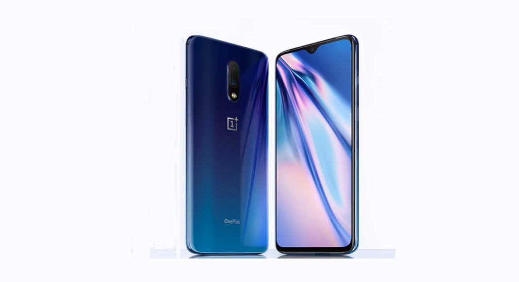 OnePlus 7 Mirror Blue variant launched