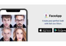photo editing app FaceApp blocks users in India