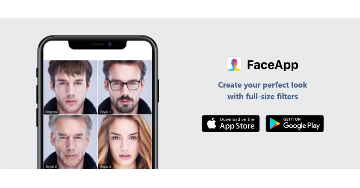 FaceApp is blocking some users in India