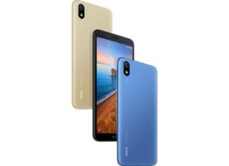 Redmi 7A sale in India