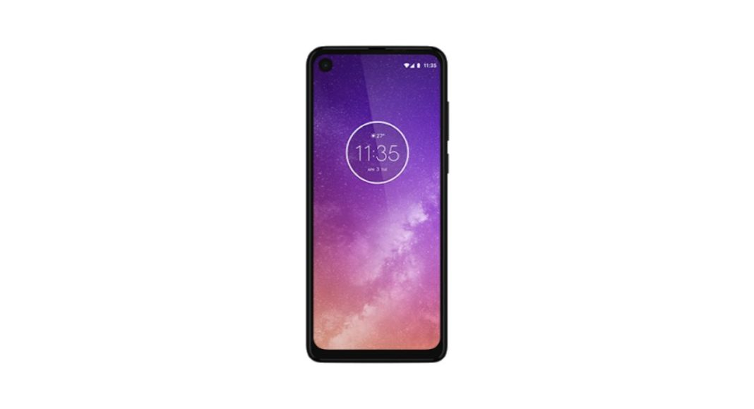 Motorola One Action listed on Android Enterprise