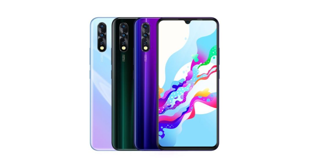 Vivo Z5 launch
