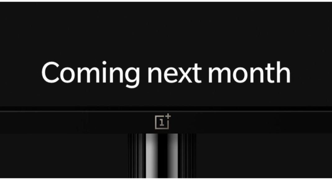 OnePlus TV to launch in India first