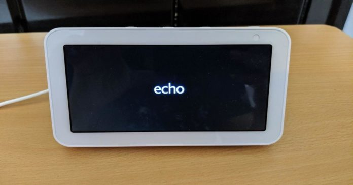Amazon Echo Show 5 review 2
