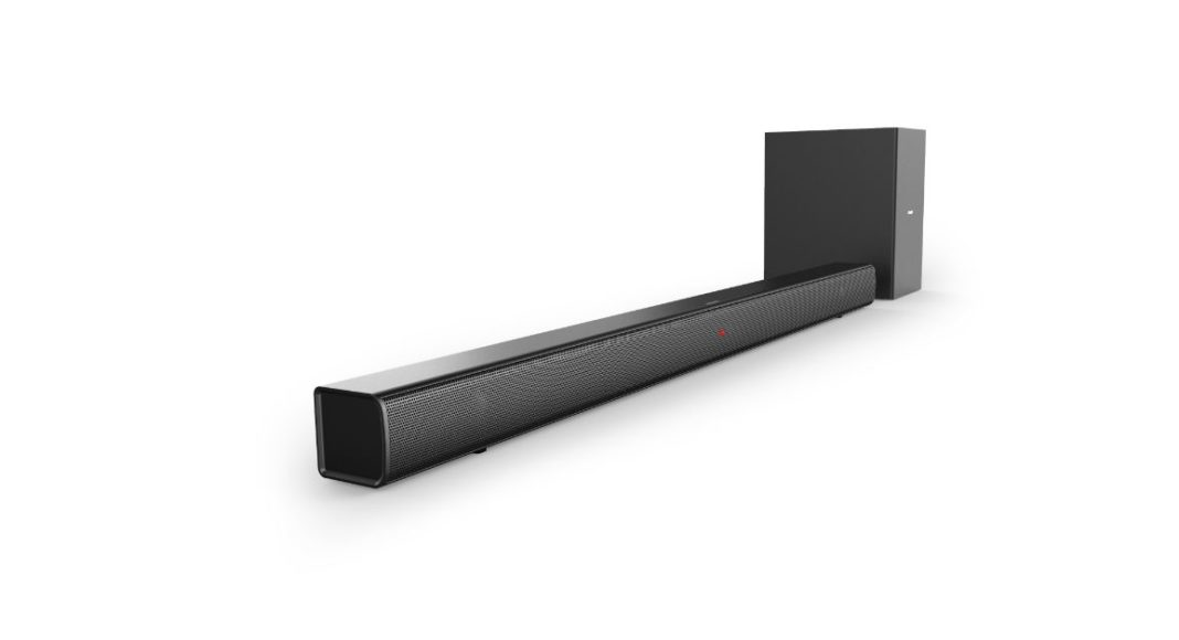 Philips HTL1510B Soundbar with 70W RMS sound launched in India