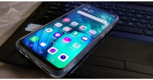 Vivo S1 Performance and Camera