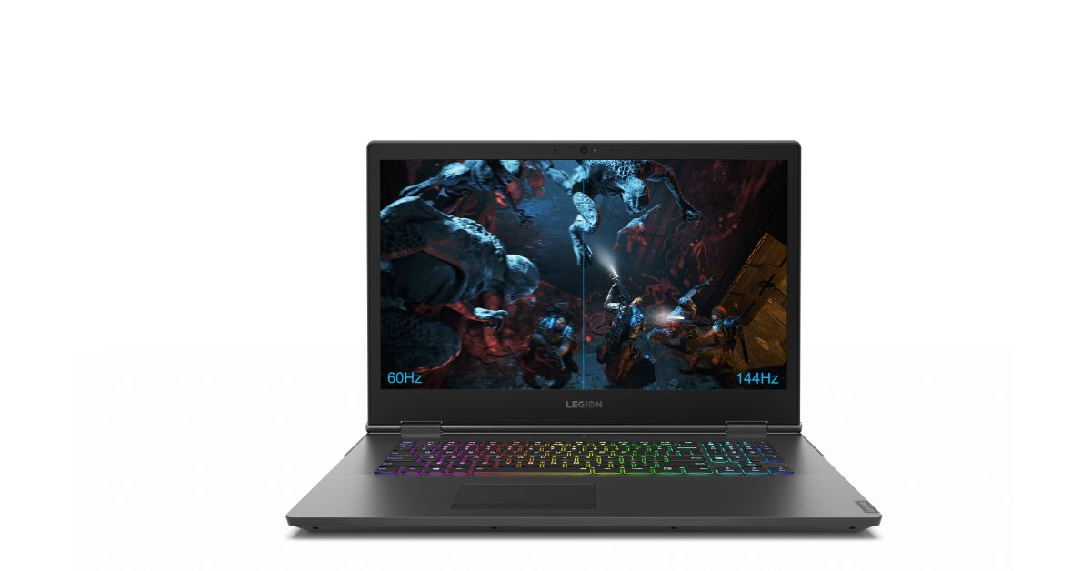 Lenovo Legion Y740, Legion Y540 Gaming Laptops launched in India