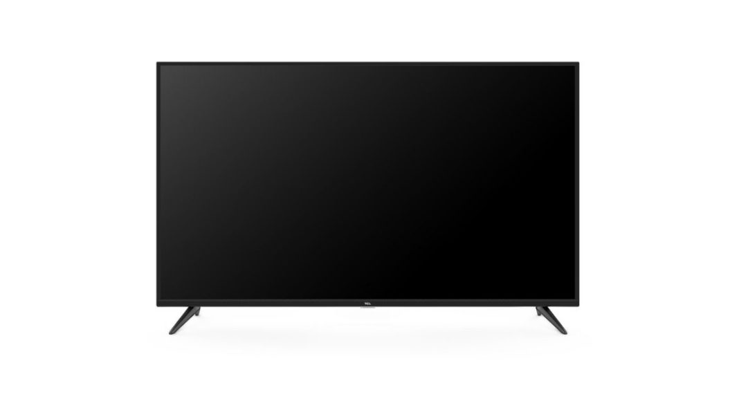 TCL P8 TV launch in India