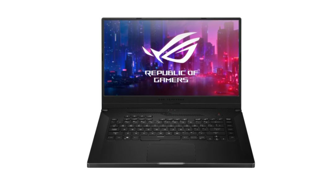 Asus launched the ROG Zephyrus G (GA502) gaming laptop in India