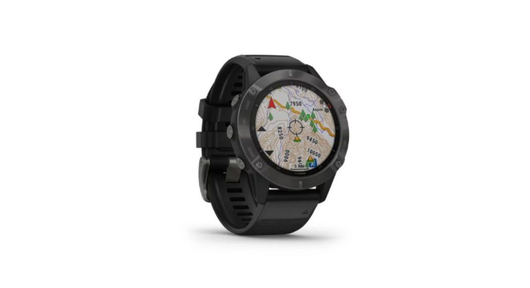 Garmin launched Fenix 6, Fenix 6S, and Fenix 6X smartwatches.