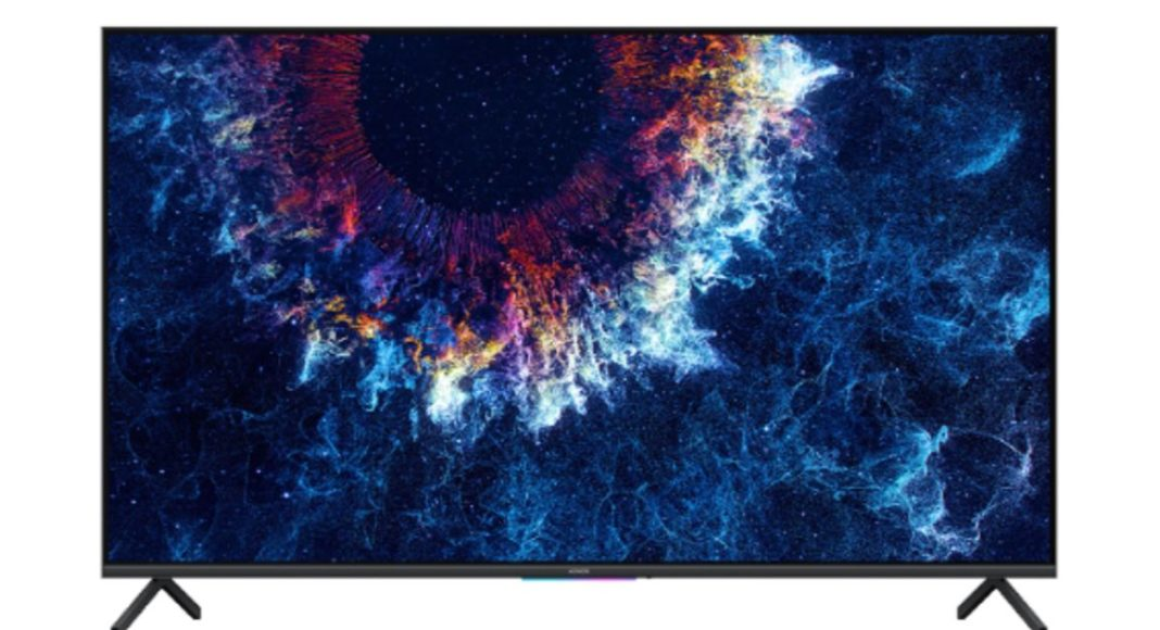 Honor smart TV launched