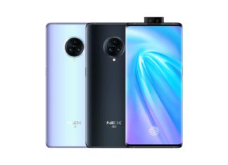 Vivo Nex 3 and Vivo Nex 3 5G with 6.89-inch POLED Waterfall FullView display launched: Details, tech specs and more