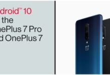 OxygenOS 10.0 for the OnePlus 7 Pro and OnePlus 7 started rolling out: Here is everything new