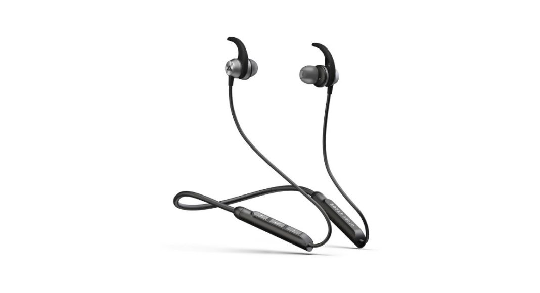 Boult introduced new in-ear earphones Spire X in India