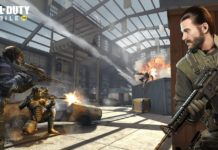 Call of Duty: Mobile for Android and iOS set to launch on October 1