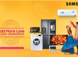 Sale: Avail up to 25% discount and instant cashback on Samsung TVs and appliances