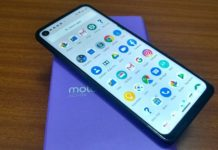 Motorola One Action review: The first of its kind