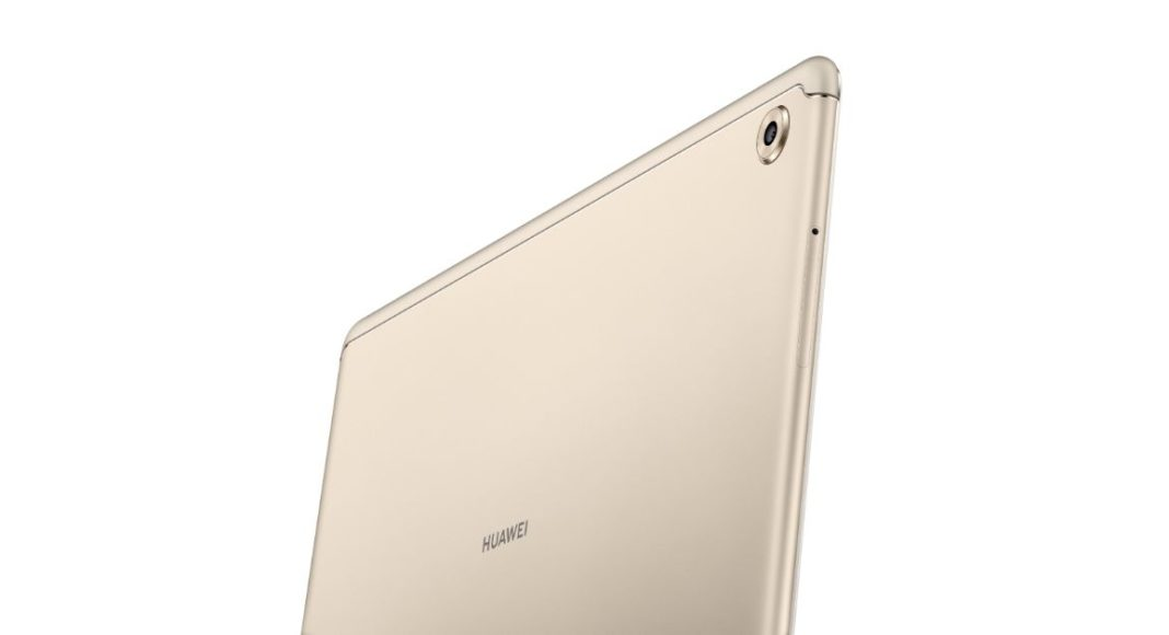 Huawei launched MediaPad M5 lite tablet with M Pen stylus in India