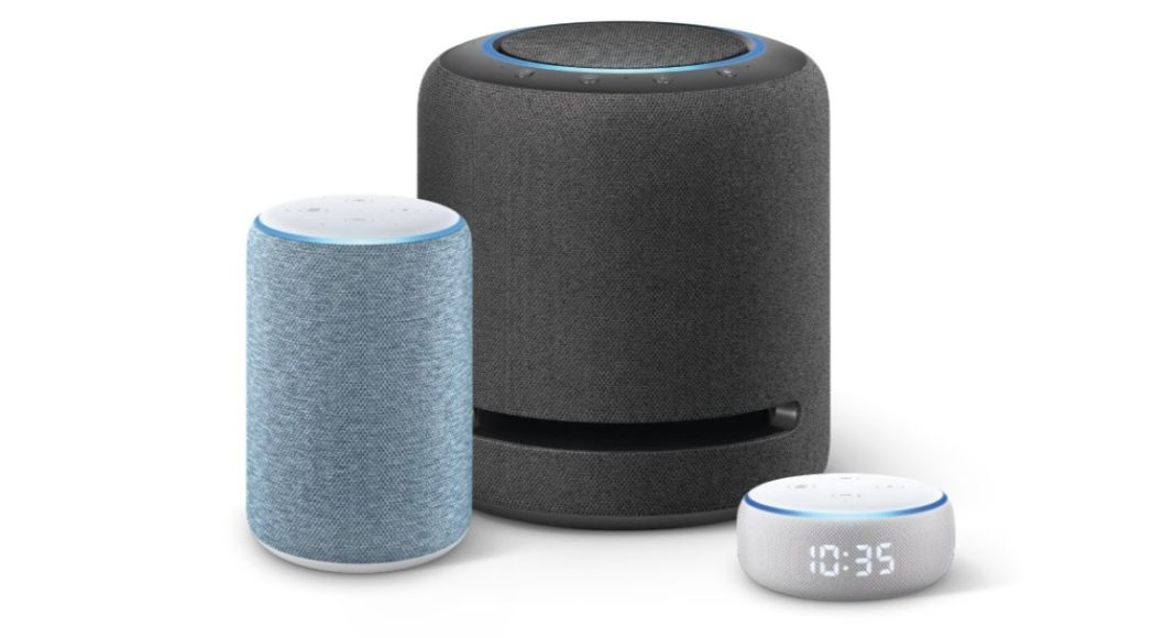 Amazon released new updates for Alexa that will help users to know if they have coronavirus symptoms