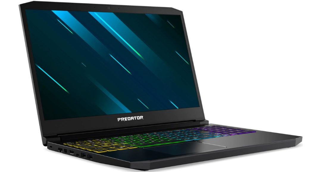 Acer has launched two new gaming Notebooks in India: Predator Triton 300 and Predator Triton 500