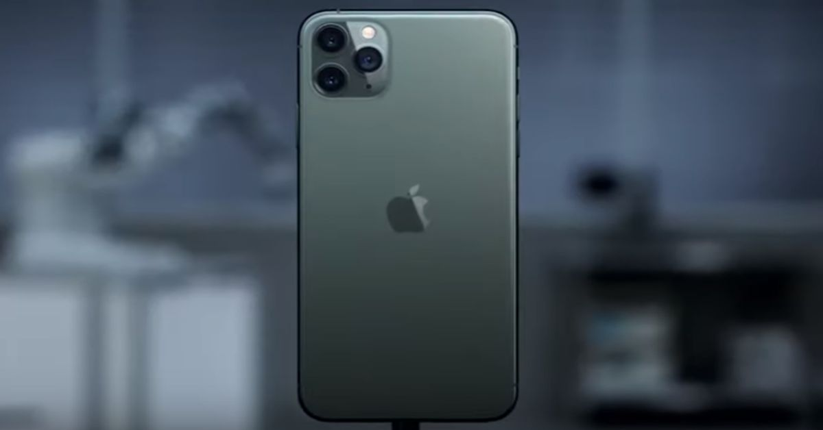 Apple Iphone 11 Pro Iphone Pro Max And Iphone 11 Launched