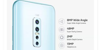 Vivo V17 Pro with dual elevating front camera launched in India