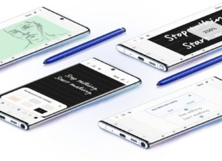 Samsung Galaxy Note10 series can now be purchased at Rs 6,000 discount