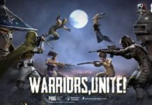 PUBG Mobile new update brings Warriors Unite for Royal Pass Season 9