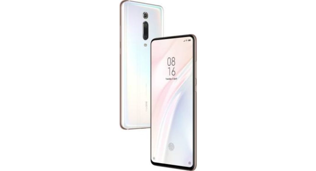 Xiaomi Redmi K20 series now comes in Pearl White colour variant