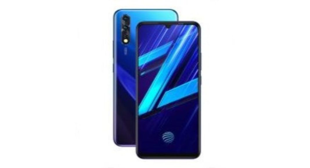 Vivo Z1x to go on sale for the first time on Flipkart and Vivo India E-Store today