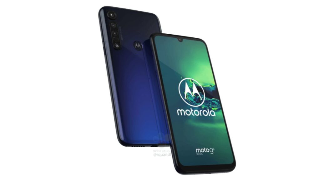 Moto G8 Plus with laser autofocus system to launch in India today