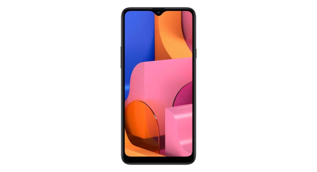 Samsung Galaxy A20s with triple rear cameras introduced in India