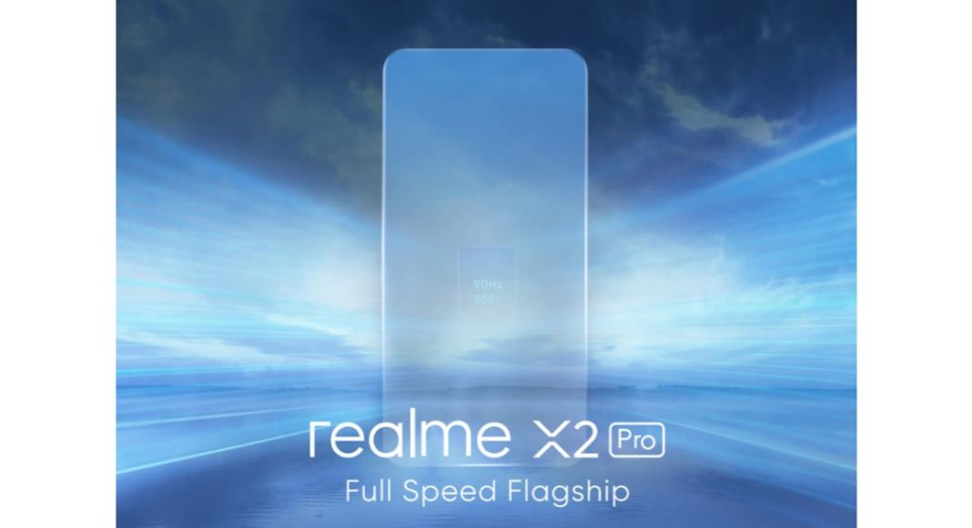 Realme's European website teased specifications of Realme X2 Pro, Snapdragon 855+ SoC confirmed