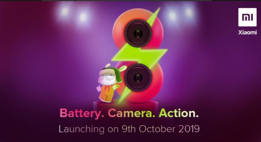 Redmi 8 to launch in India today: How to watch Livestream, expected Price and specification