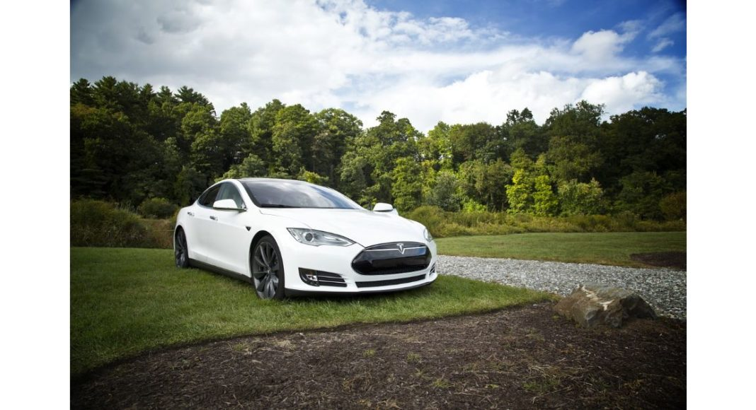 Tesla cars will have customised horns and low-speed noisemakers